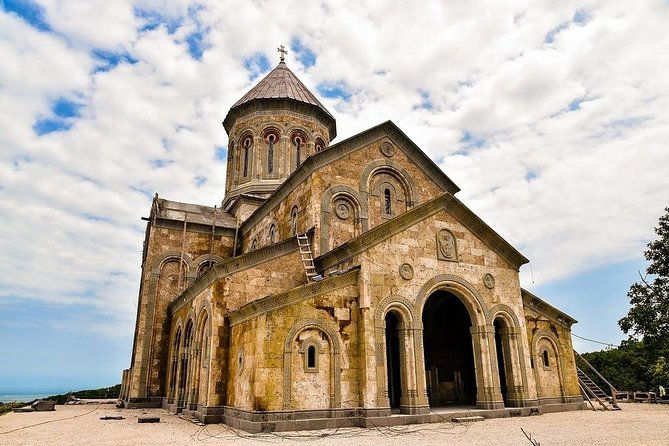 Full Day Tour in Sighnaghi Bodbe Tsinandali from Tbilisi photo 3