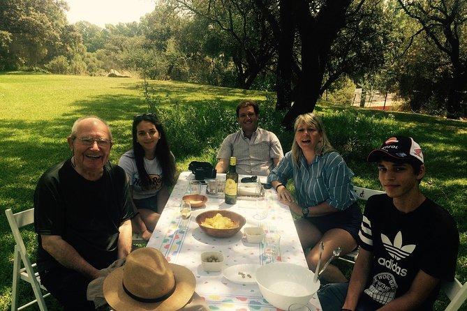 Bull Breeding Farm: Guided Half-Day Tour from Seville