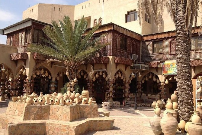 Full-Day Private Tour of Nizwa From Muscat photo 2