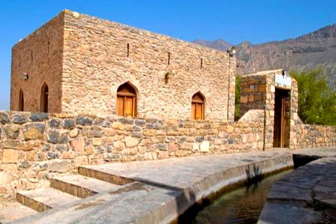 Full-Day Private Tour of Nizwa From Muscat photo 3