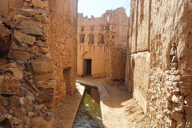 Full-Day Private Tour of Nizwa From Muscat photo 6