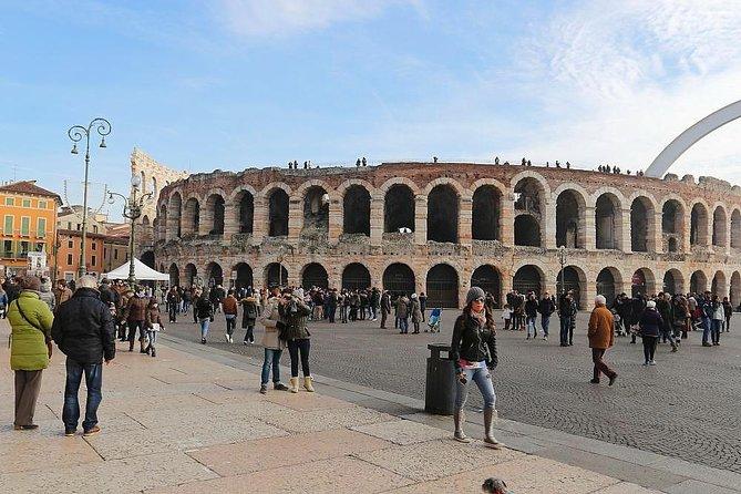 Verona art city, Valpolicella wine tasting full day private tour