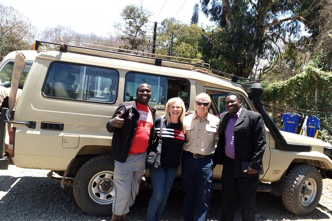 Lake Manyara, Serengeti and Ngoro Ngoro 4 days group joining tour