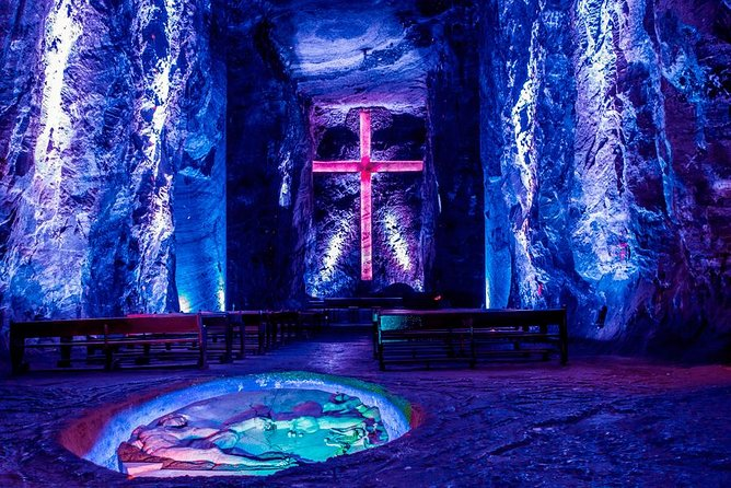 Salt Cathedral Day Trip photo 8