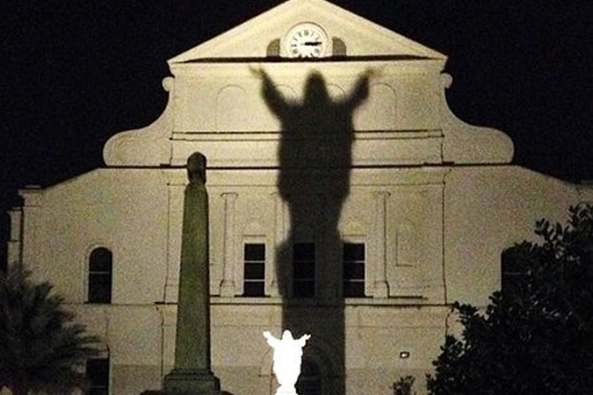 THE BIG 4: French Quarter, Garden District, City Park, & Cemetery (PRIVATE TOUR) photo 4