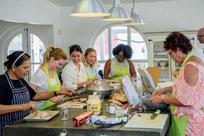 Curaçao Cooking Class