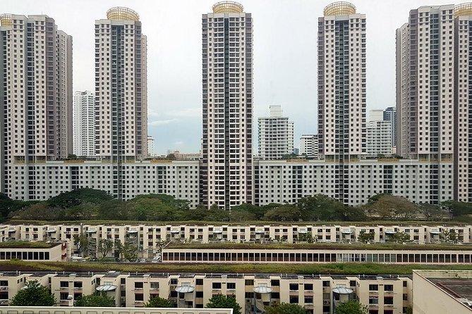 Public Housing - Into the HDB Heartlands