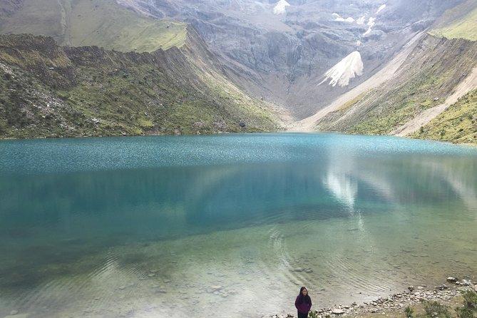Humantay Lake Full Day Cusco