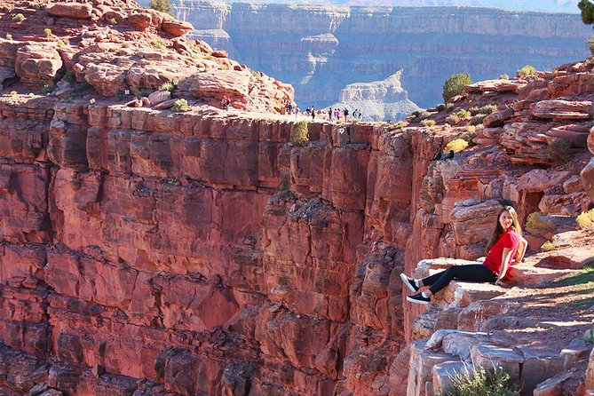 Grand Canyon West Rim Self-Drive SUV Day Trip from Las Vegas