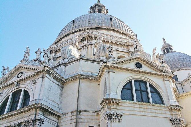 Kid-Friendly Guided Tour of Venice Accademia Galleries & St Maria della Salute