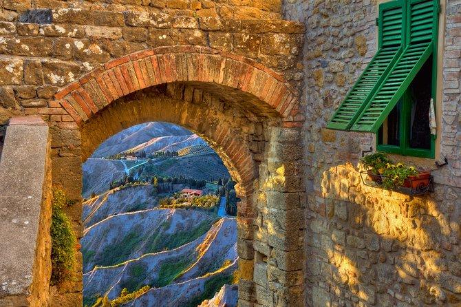 Volterra views