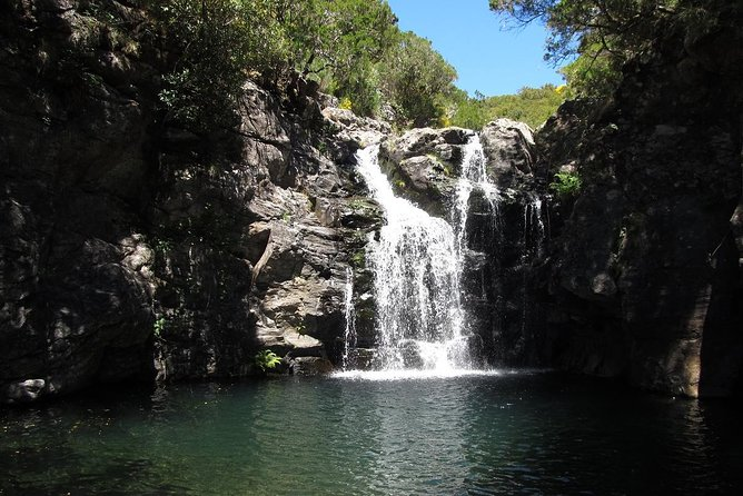 Madeira Of Lakes / Diving In The Paradise