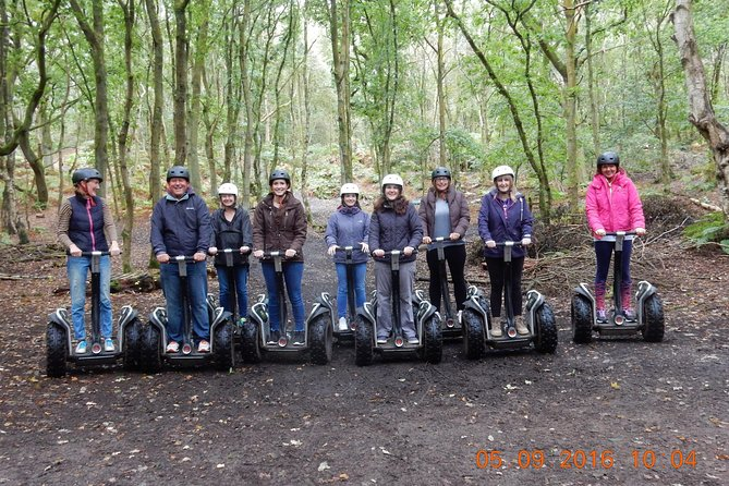 Segway Woodland Glide photo 10
