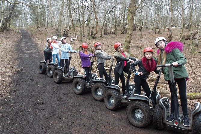 Segway Woodland Glide photo 12