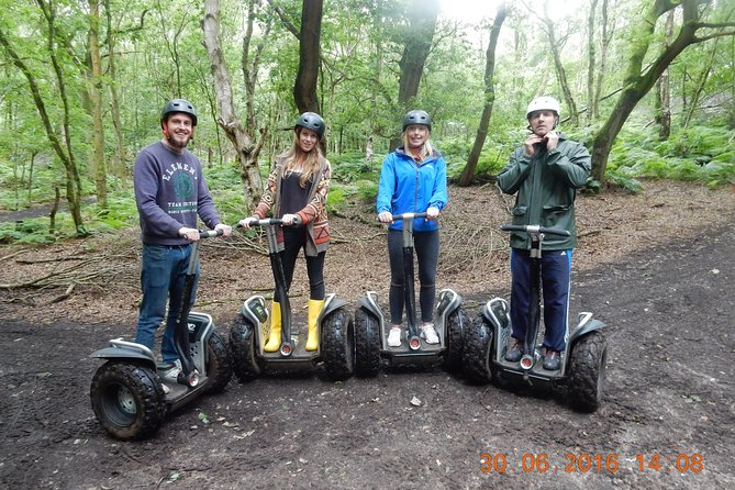 Segway Woodland Glide photo 8