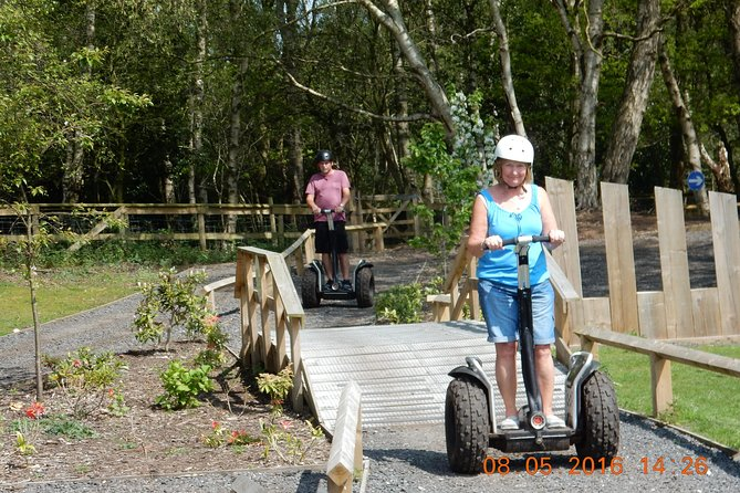 Segway Woodland Glide photo 2