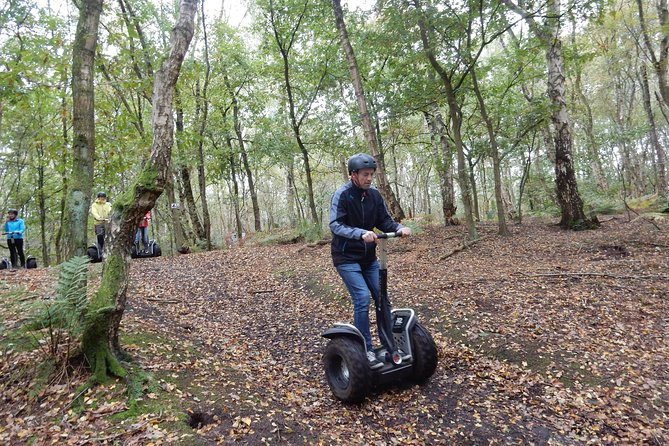 Segway Woodland Glide photo 6