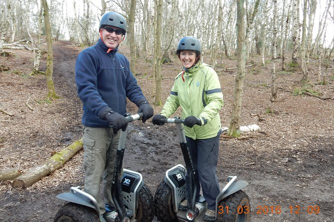 Segway Woodland Glide photo 13