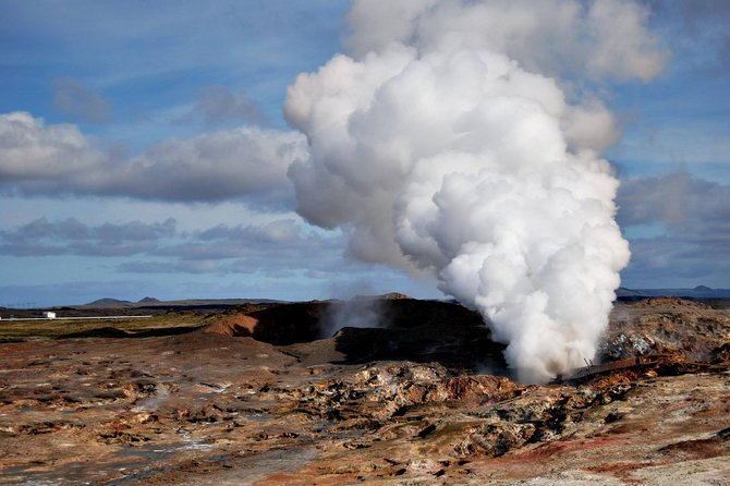 The Lava Circle - Explore the Reykjanes Peninsula (Max 8 people on each tour) photo 10