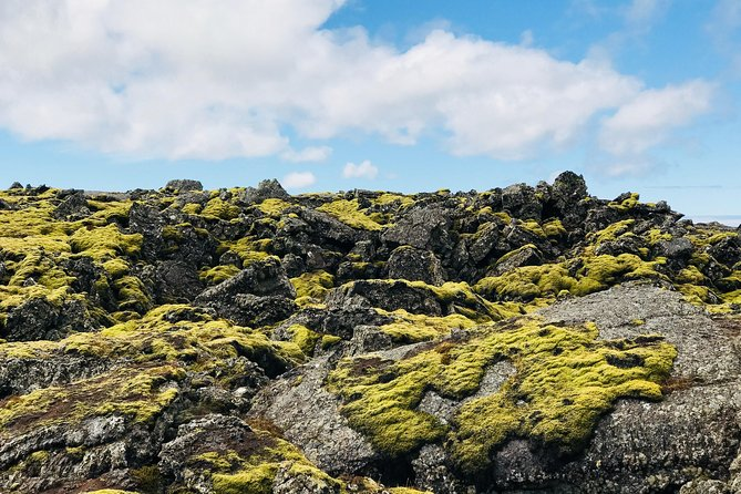 The Lava Circle - Explore the Reykjanes Peninsula (Max 8 people on each tour) photo 13