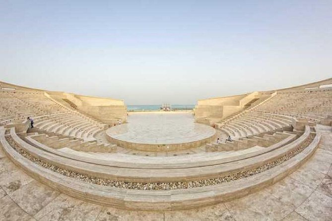 Qatar Day tours Katara Cultural Village Doha