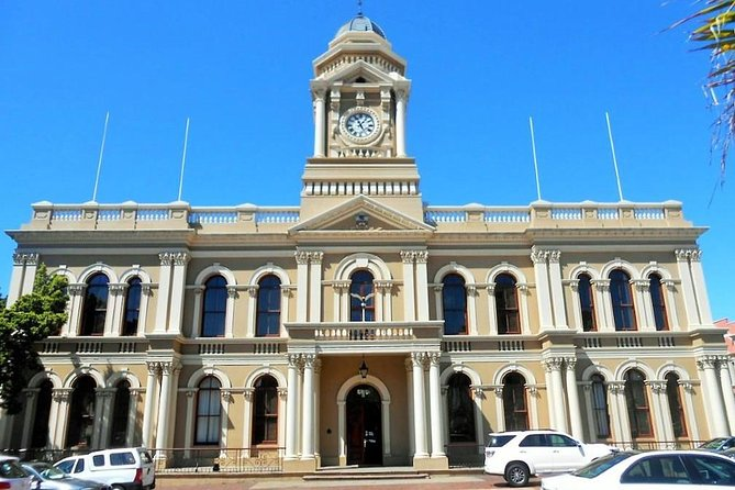 Full day Port Elizabeth City and Township Tour