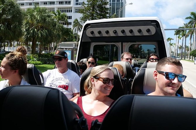 Miami Panoramic Sightseeing Tour in English, French or Spanish photo 29