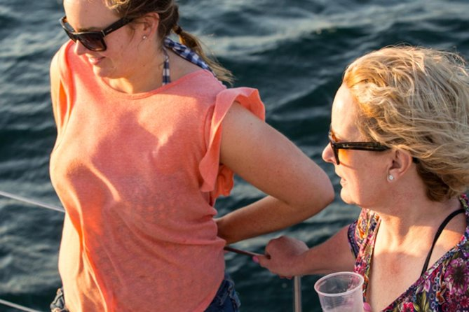 Snorkeling Discovery sailing in Los Cabos