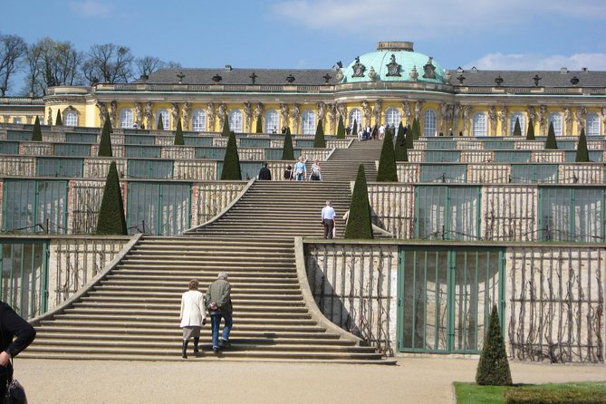 Private Day Tour of Wannsee and Potsdam from Berlin photo 4