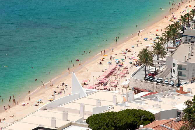 Private Tour Arrábida, Sesimbra E Setúbal