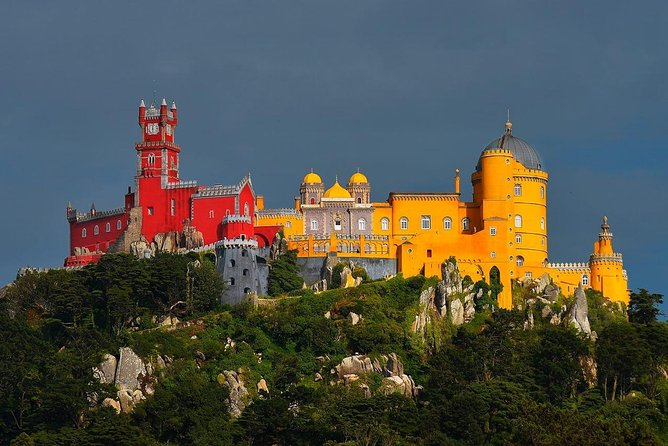 Sintra Private Tour - Half Day photo 4