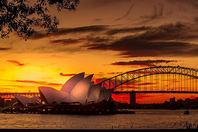 Sunset Sydney Photography Private Tour photo 7