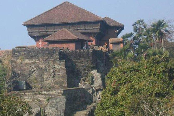 Amazing Gorkha Historical Tour From Kathmandu,Nepal