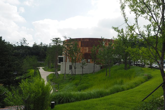 Modern and Contemporary of Seoul tour