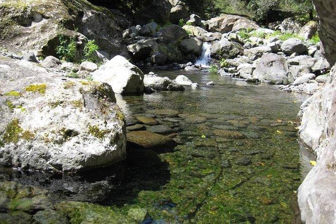 Referta To Castelejo / Lost Bridges