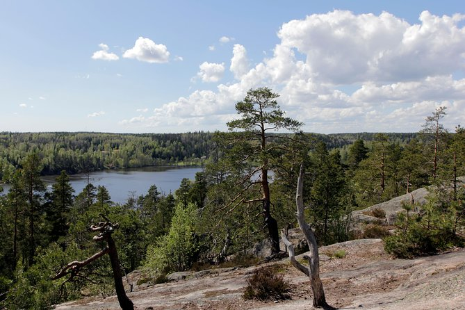 Private Half-Day Tour of Finnish Wilderness from Helsinki photo 1