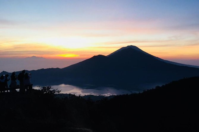 Bali Sunrise Trekking at Mount Batur