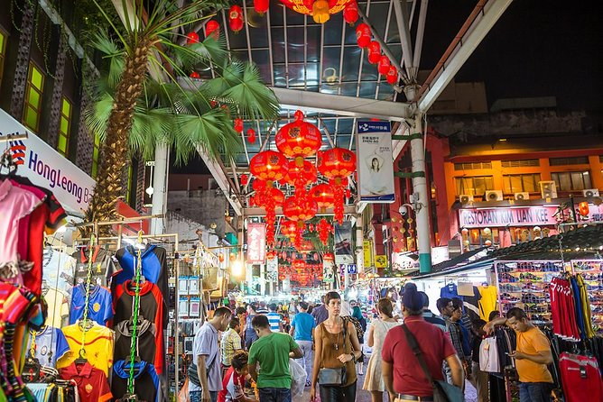 Malaysia Cultural Night Tour