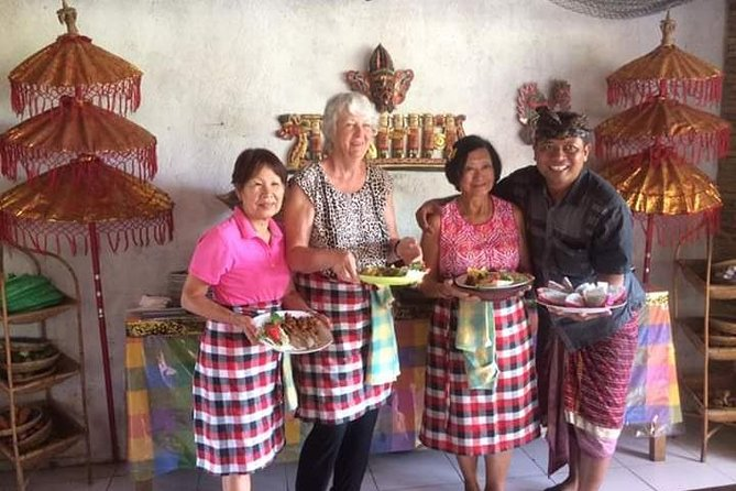Bali Amazing Cooking Class photo 11