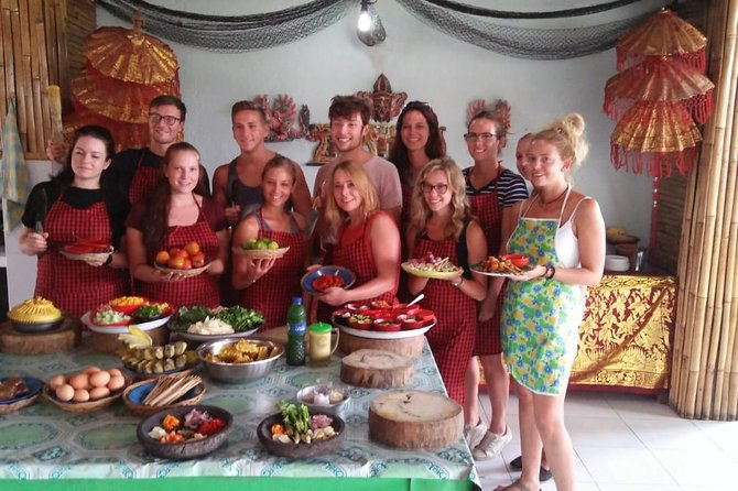 Bali Amazing Cooking Class photo 8