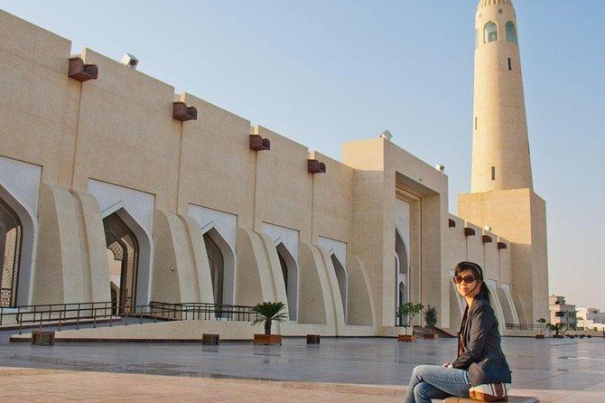Qatar Cultural Tour in Doha
