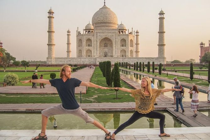 Delhi Agra Day Trip Packages From Delhi
