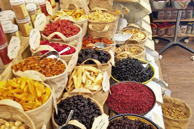 Levinsky Market Tasting Tour