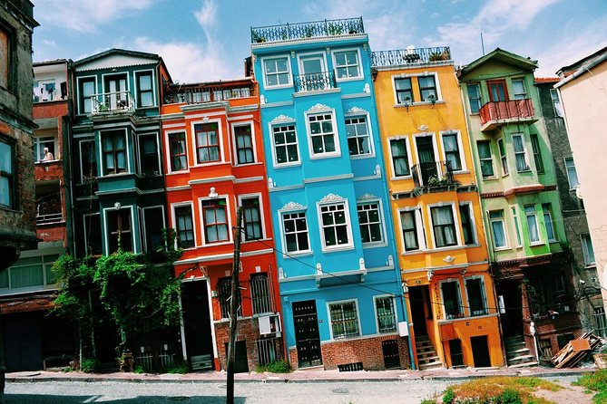 Istanbul Photography Tour