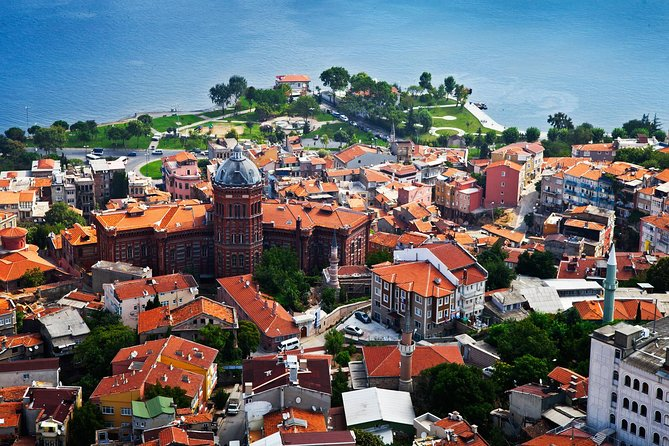 Istanbul 5x5 | 5-Day Stay at 5***** Hotel