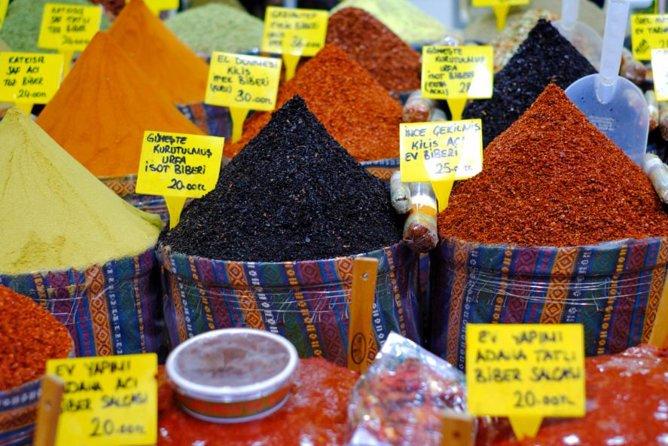 Kasdıköy Spice Market
