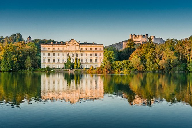 Customized Private Tour to Salzburg for Cruise Guests from Linz or Passau photo 2