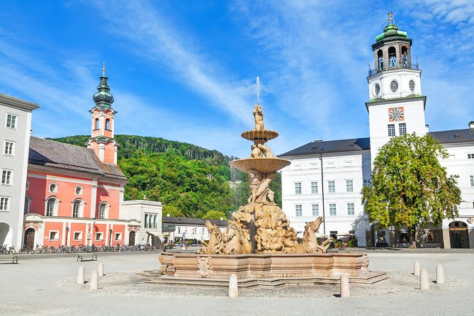 Customized Private Tour to Salzburg for Cruise Guests from Linz or Passau photo 10