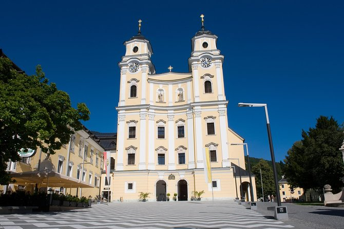 Customized Private Tour to Salzburg for Cruise Guests from Linz or Passau photo 6