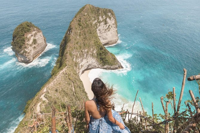 Kelingking Beach Nusa Penida Instagram Tour (Private & All-Inclusive)